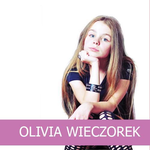 Olivia Wieczorek