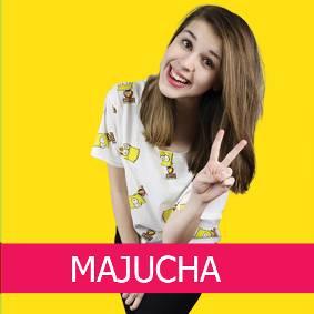 majucha