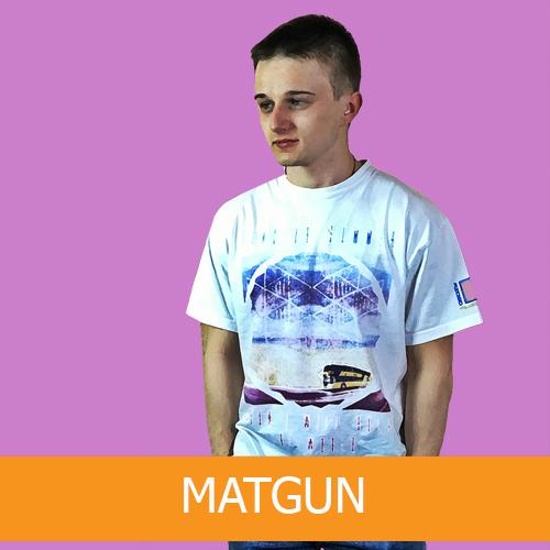 matgun