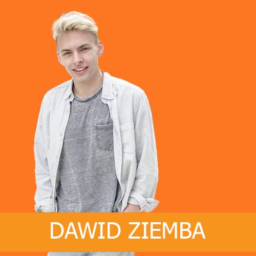 Dawid Ziemba