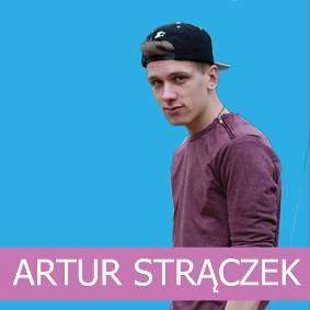Artur-Strączek