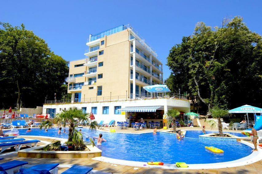 Hotel Holiday Park All Inclusive