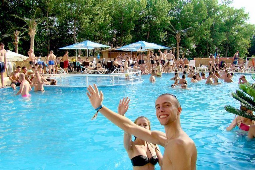 Hotel Rio Grande All Inclusive