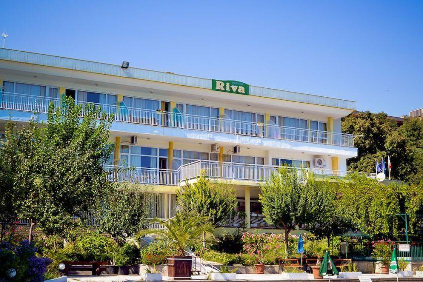Hotel Riva Park 18+