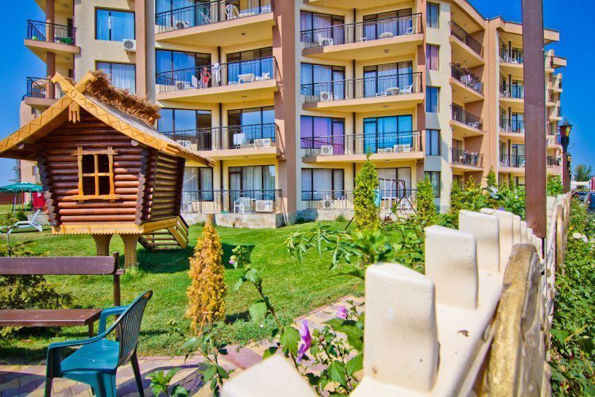 wypoczynek słoneczny brzeg hotel sea grace bułgaria funclub (13)