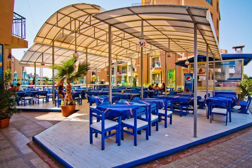 wypoczynek słoneczny brzeg hotel sea grace bułgaria funclub (14)