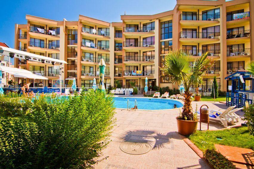wypoczynek słoneczny brzeg hotel sea grace bułgaria funclub (15)