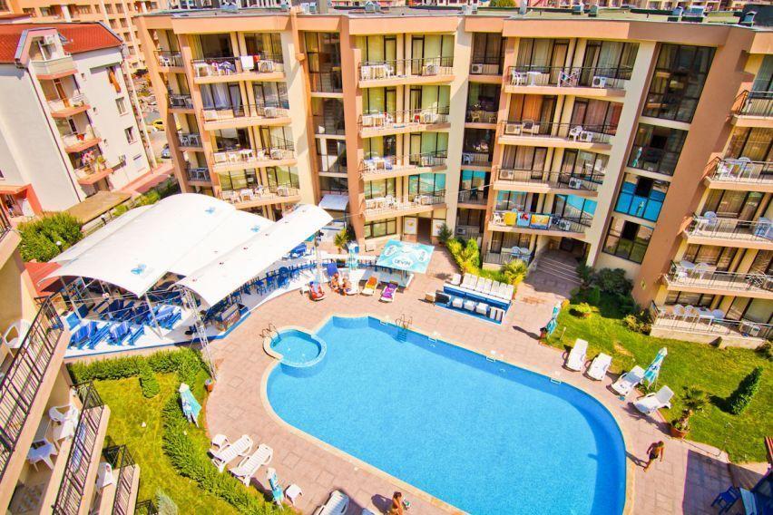 wypoczynek słoneczny brzeg hotel sea grace bułgaria funclub (25)