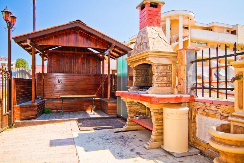 wypoczynek słoneczny brzeg hotel sea grace bułgaria funclub all inclusive (1)