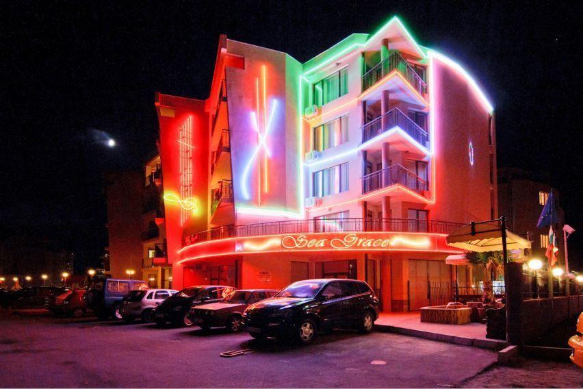 wypoczynek słoneczny brzeg hotel sea grace bułgaria funclub all inclusive (12)