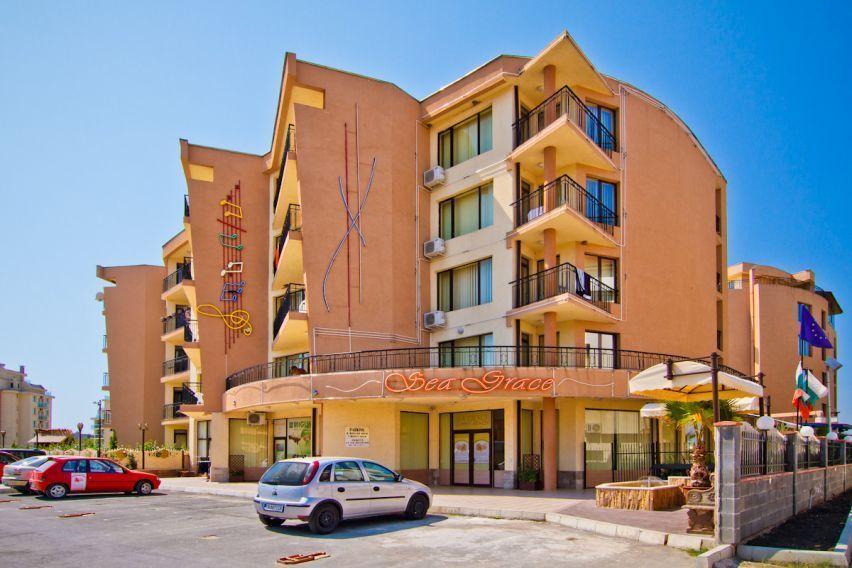 wypoczynek słoneczny brzeg hotel sea grace bułgaria funclub all inclusive (13)