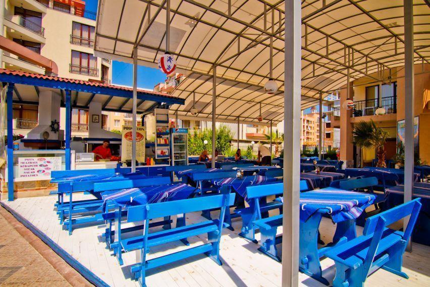 wypoczynek słoneczny brzeg hotel sea grace bułgaria funclub all inclusive (2)
