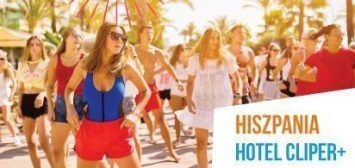 #8 Hiszpania Hotel Clipper +