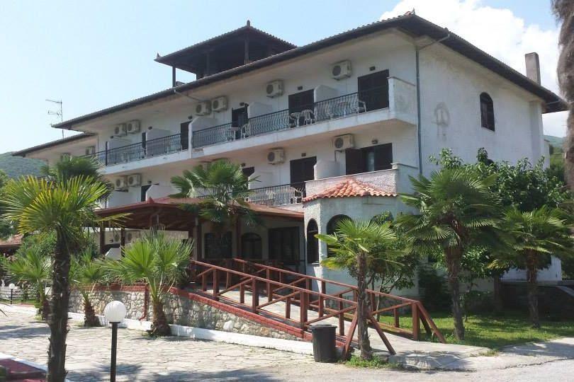 athina funclub obozy mlodziezowe grecja riwiera olimpijska hotel zolta strzala (1)