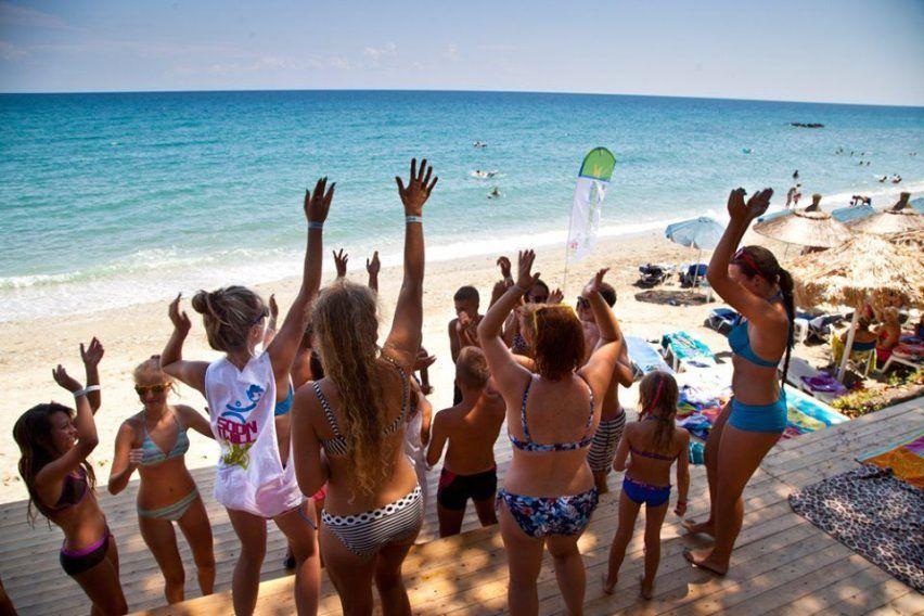 athina funclub obozy mlodziezowe grecja riwiera olimpijska hotel zolta strzala (3)