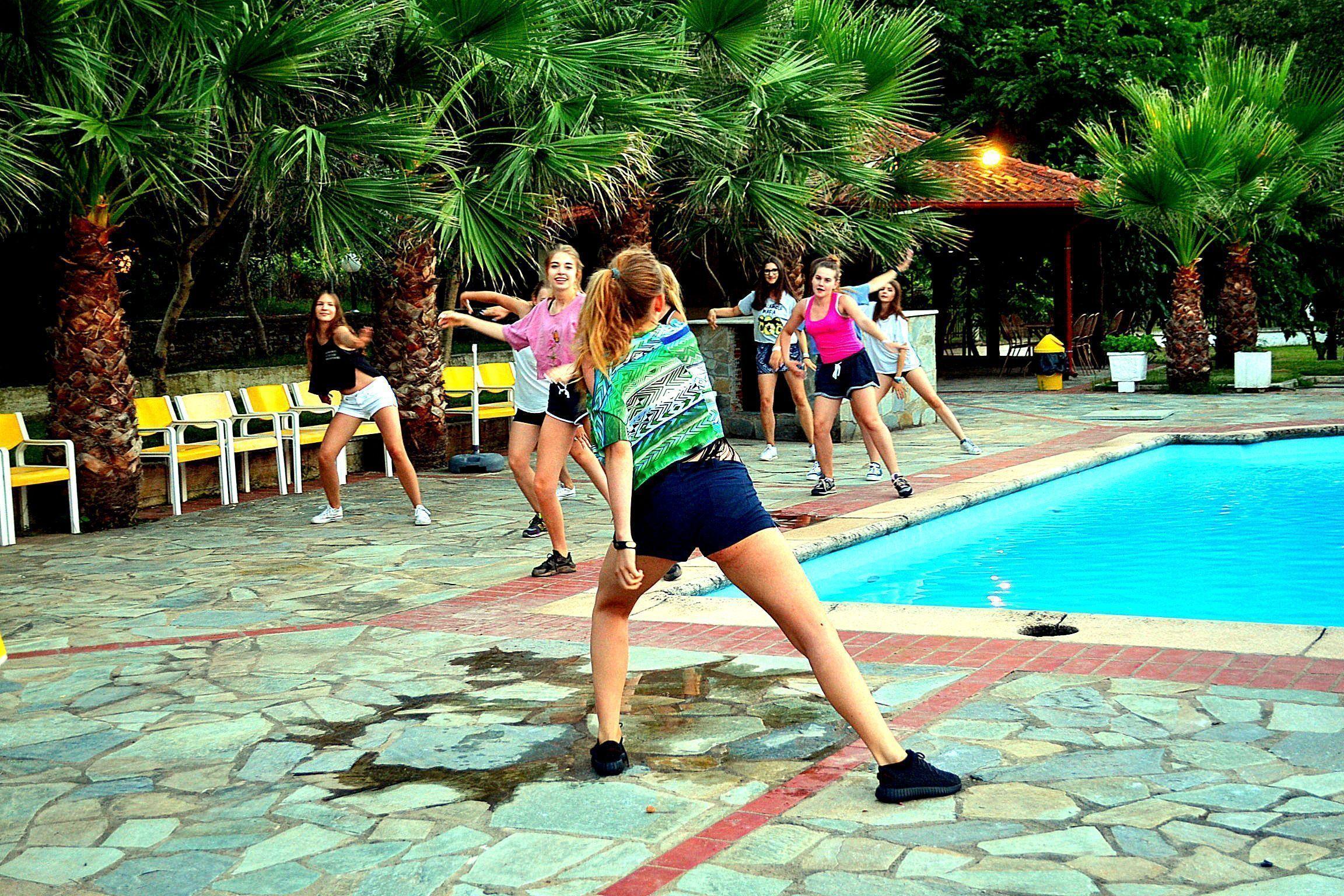 athina funclub obozy mlodziezowe grecja riwiera olimpijska hotel zolta strzala (8)