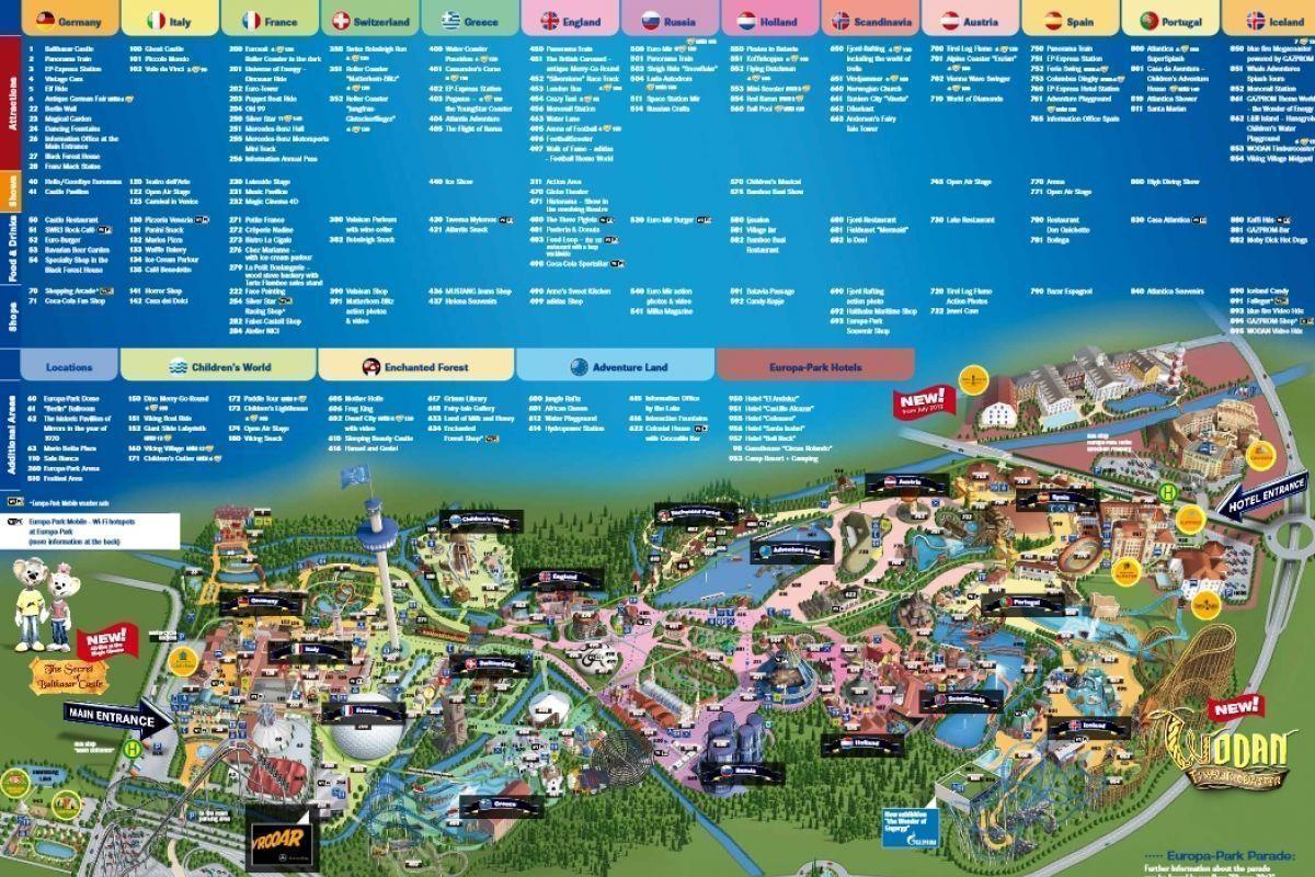 europapark szwajcaria hiszpania hotel goya lloret de mar obozy mlodziezowe funclub (1)