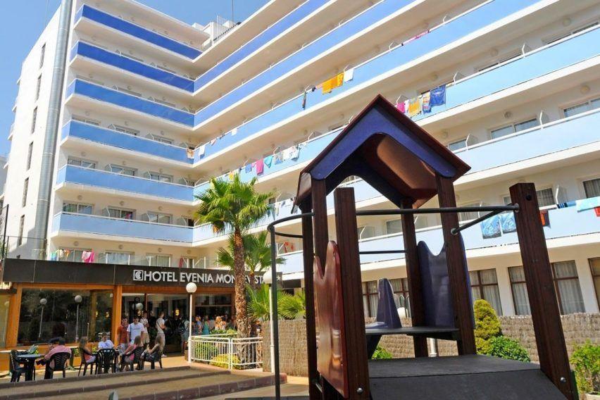 funclub obozy mlodziezowe hawaii hotel lloret hiszpania lloret de mar zolta strzala (3)