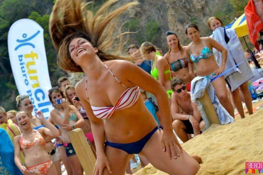 funclub obozy mlodziezowe hiszpania lloret de mar goya hotel catamaran tropics (1)