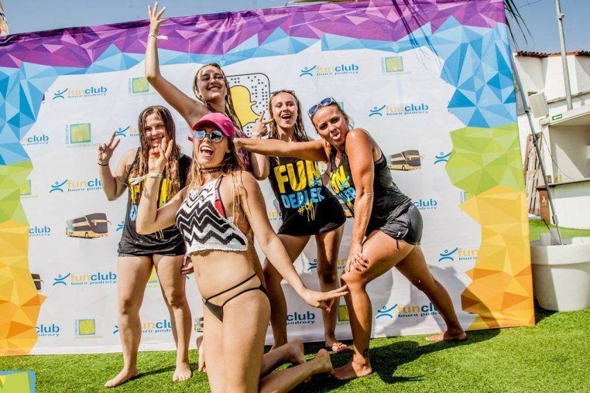 funclub obozy mlodziezowe hiszpania lloret de mar goya hotel catamaran tropics (16)