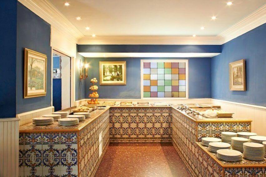 funclub obozy mlodziezowe hiszpania lloret de mar goya hotel catamaran tropics (9)