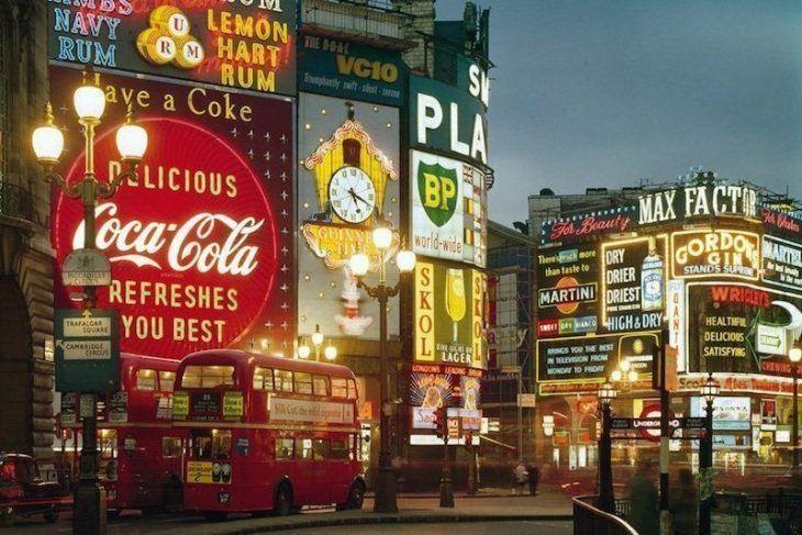 funclub obozy mlodziezowe londyn big ben czerwona budka telefoniczna mosty czerwony autobus (9)