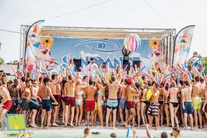 funclub sanddance obozy mlodziezowe lloret de mar hotel goya hiszpania (12)