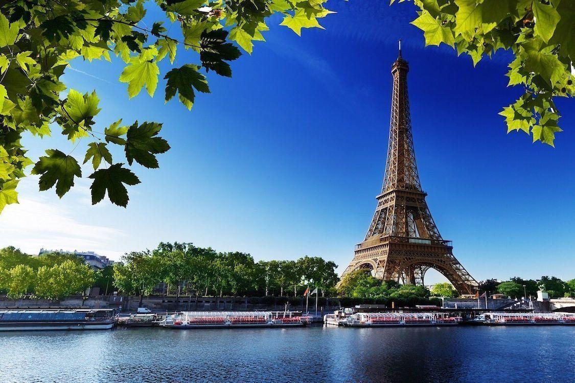 Hotel  ze zwiedzaniem Paryża i Disneyland'u