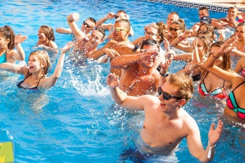 hiszpania hotel goya lloret de mar funclub obozy mlodziezowe zolta strzala (5)