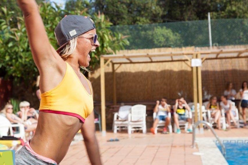 hiszpania hotel goya lloret de mar funclub obozy mlodziezowe zolta strzala (6)