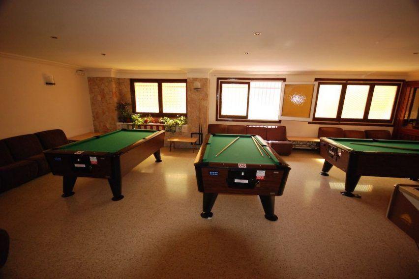 hiszpania hotel goya lloret de mar funclub obozy mlodziezowe zolta strzala paryz francja disneyland (6)