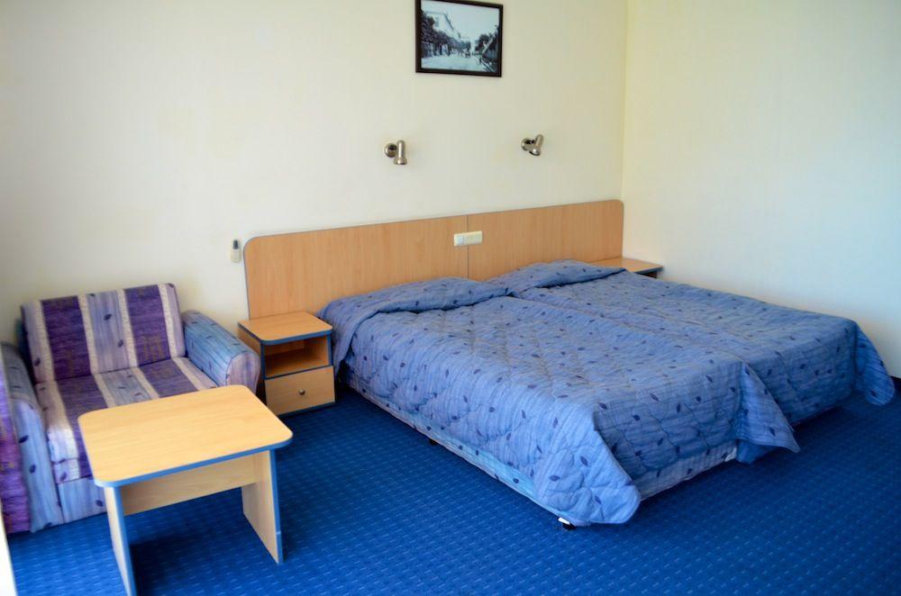 holiday park hotel bulgaria obozy mlodziezowe funclub zolta strzala (5)
