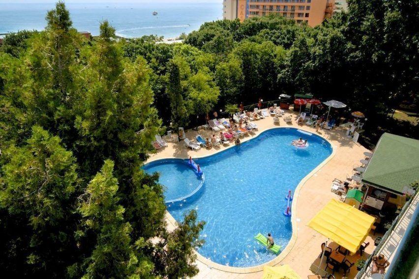 hotel tinyava bulgaria obozy mlodziezowe funclub zolta strzala (8)