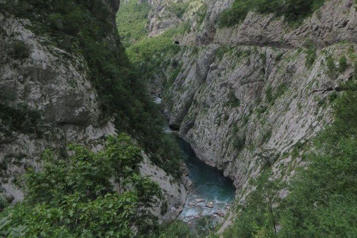 KANIONY RZEKI TARY – Czarnogóra nieodkryta