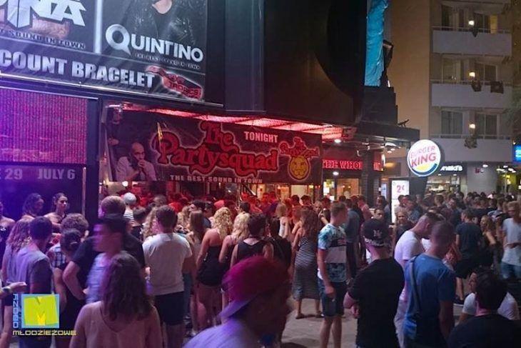obozy pomaturalne obozy mlodziezowe matura po maturze funclub hiszpania lloret de mar chill goya hotel (6)