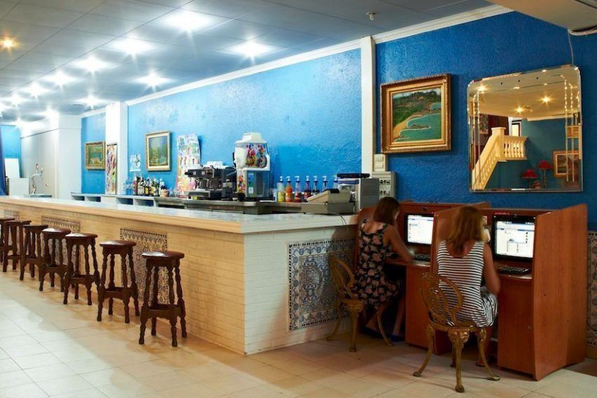 wypoczynek hiszpania studencka sesja hotel goya lloret de mar funclub-3