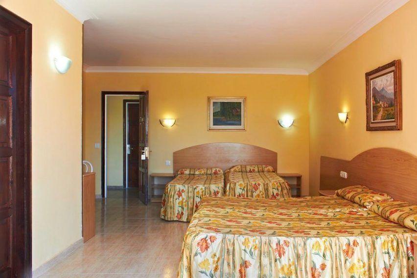 wypoczynek hiszpania studencka sesja hotel goya lloret de mar funclub-5