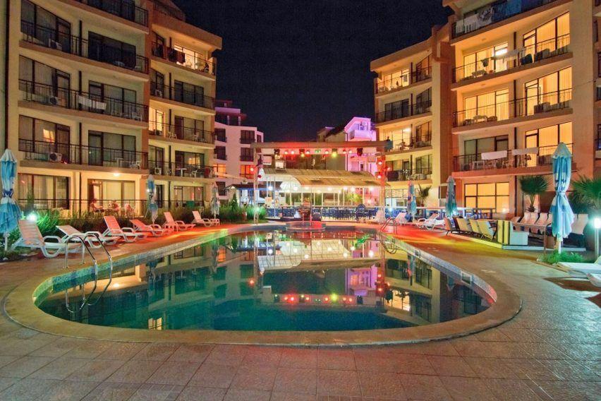 wypoczynek słoneczny brzeg hotel sea grace bułgaria funclub (12)