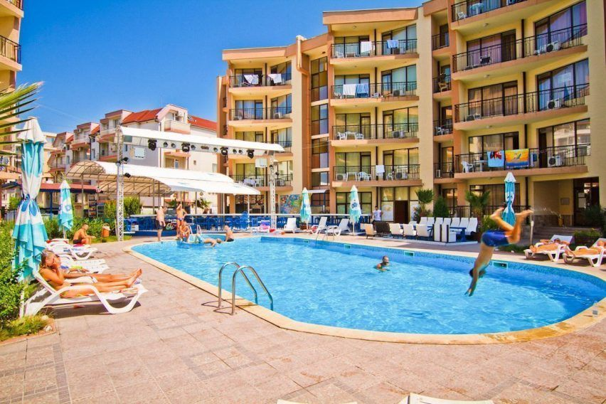 wypoczynek słoneczny brzeg hotel sea grace bułgaria funclub (16)