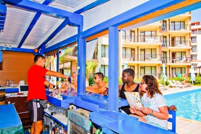 wypoczynek słoneczny brzeg hotel sea grace bułgaria funclub (17)