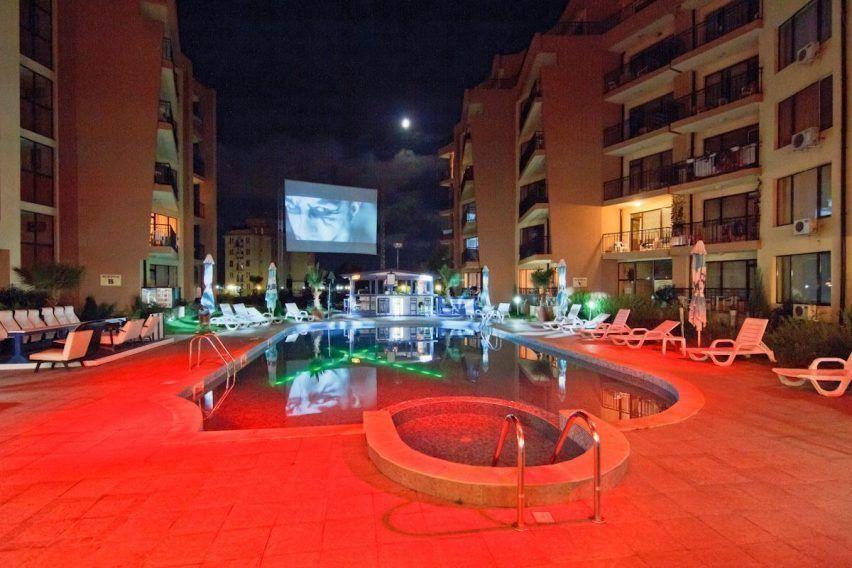 wypoczynek słoneczny brzeg hotel sea grace bułgaria funclub (9)