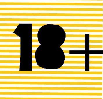 #8 18+
