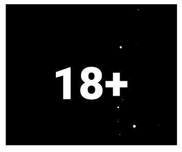 #3 18+