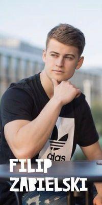#4 Filip Zabielski