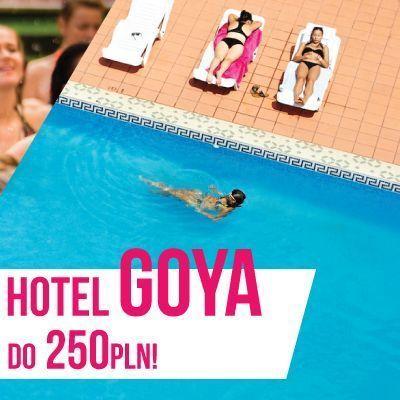 #2 Obóz w Lloret Club Hotel Goya