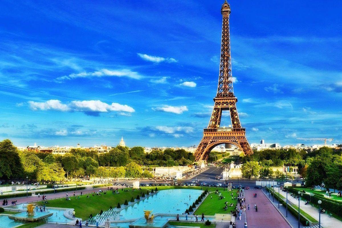 Hotel  ze zwiedzaniem Paryża i Disneyland'u - nowe terminy