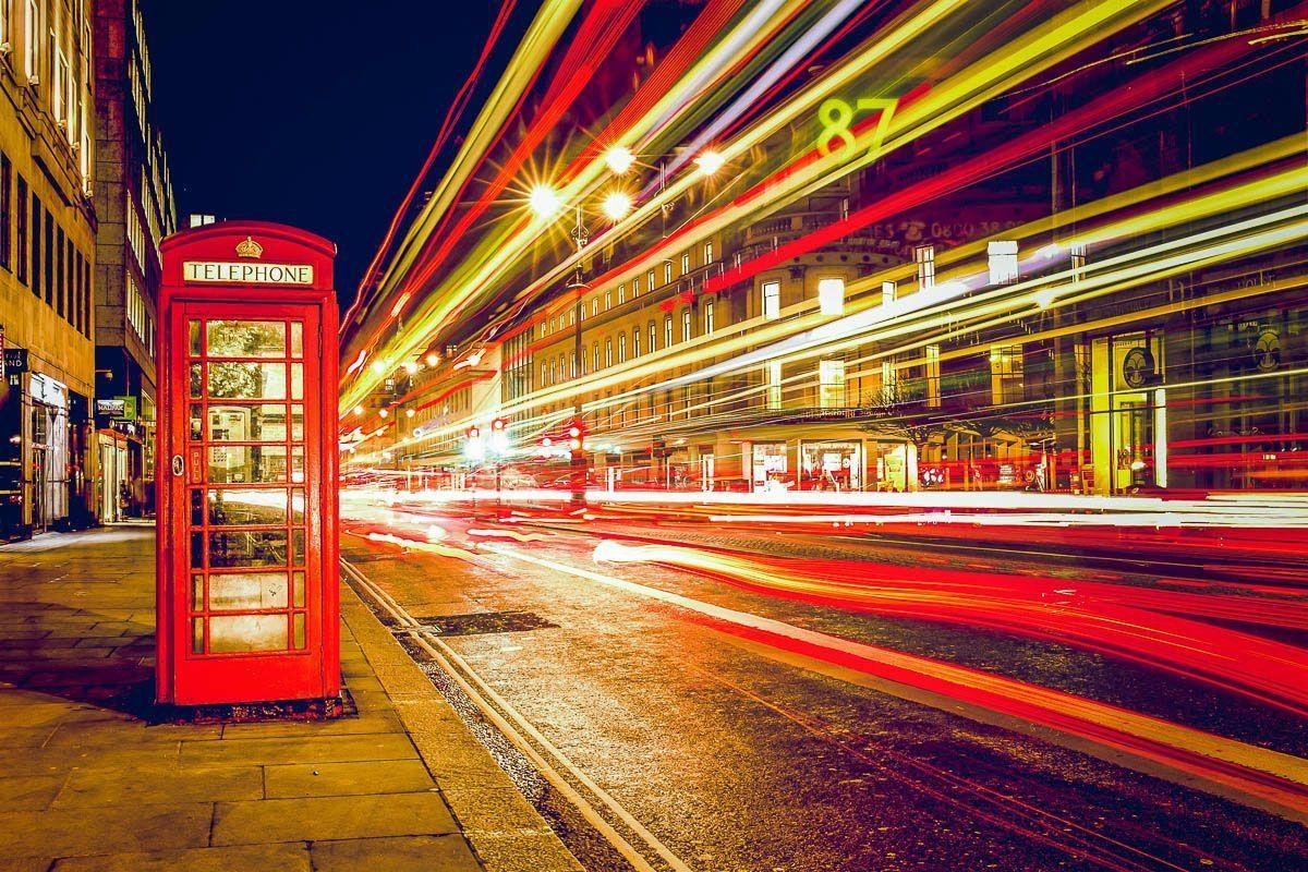 Londyn - z wizytą u Królowej
