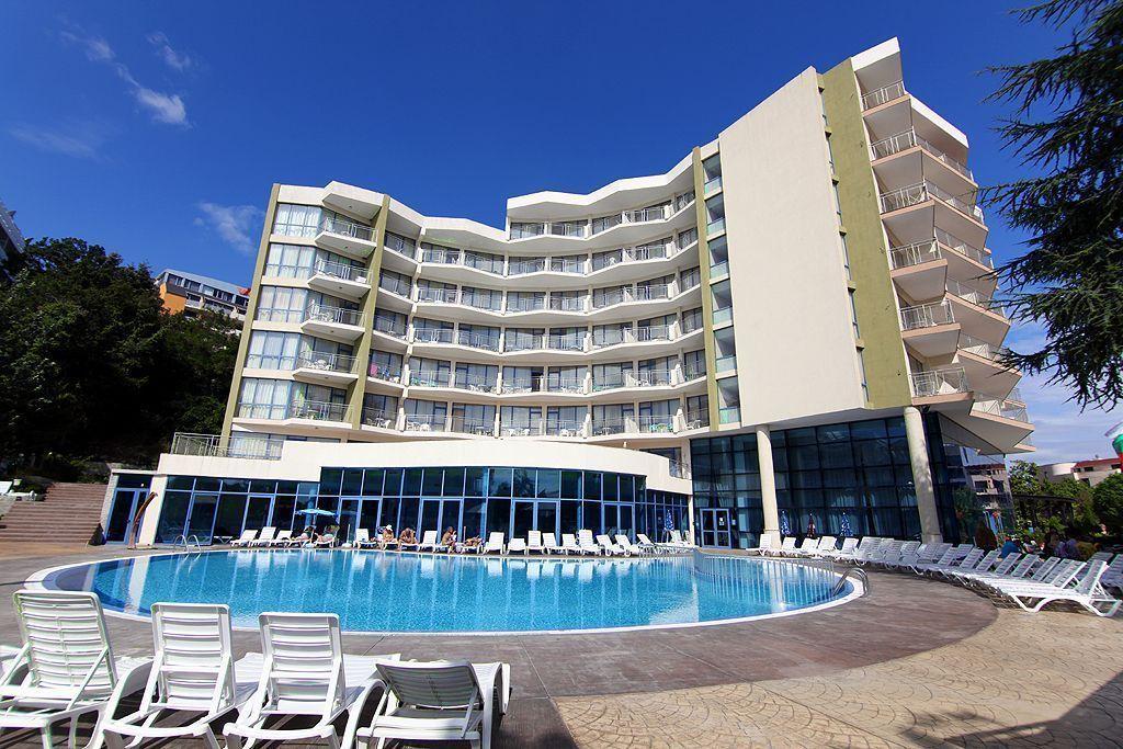 [Obóz młodzieżowy] Hotel Elena 24h Park All Inclusive