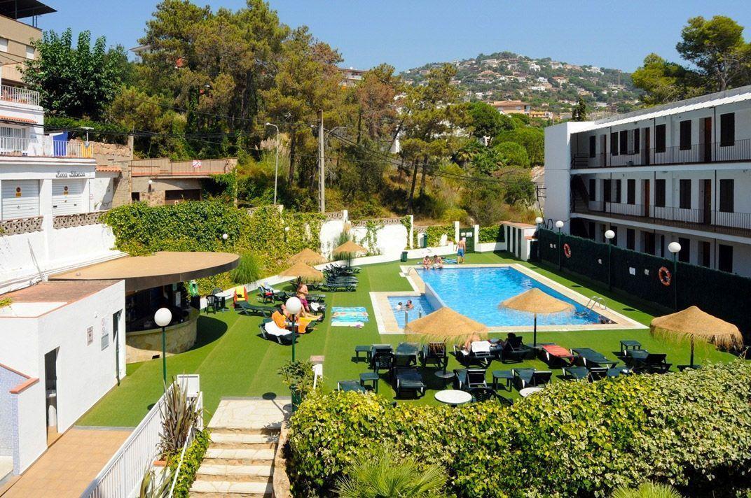 wczasy wypoczynek hiszpania hotel havai lloret de mar funclub-8
