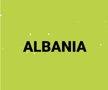 #10 Albania